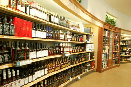 British Columbia Liquor Distribution Branch (BCLDB)